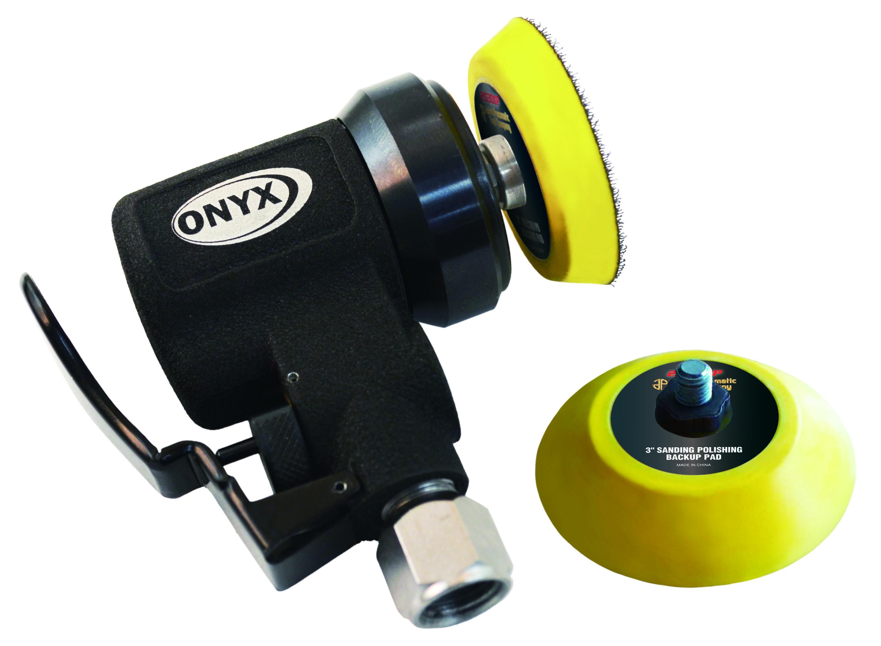 Hose Spray Nozzle >> Astro Pneumatic ONYX Micro Sander 320
