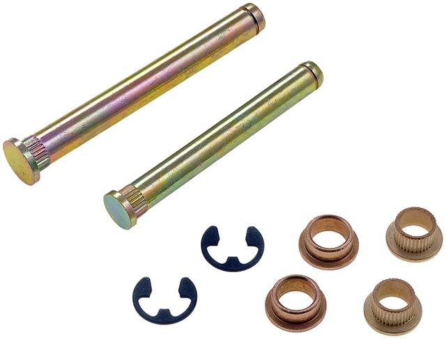Plastic Bumper Repair Kit >> Dorman Dodge Door Hinge Repair Kit 38423