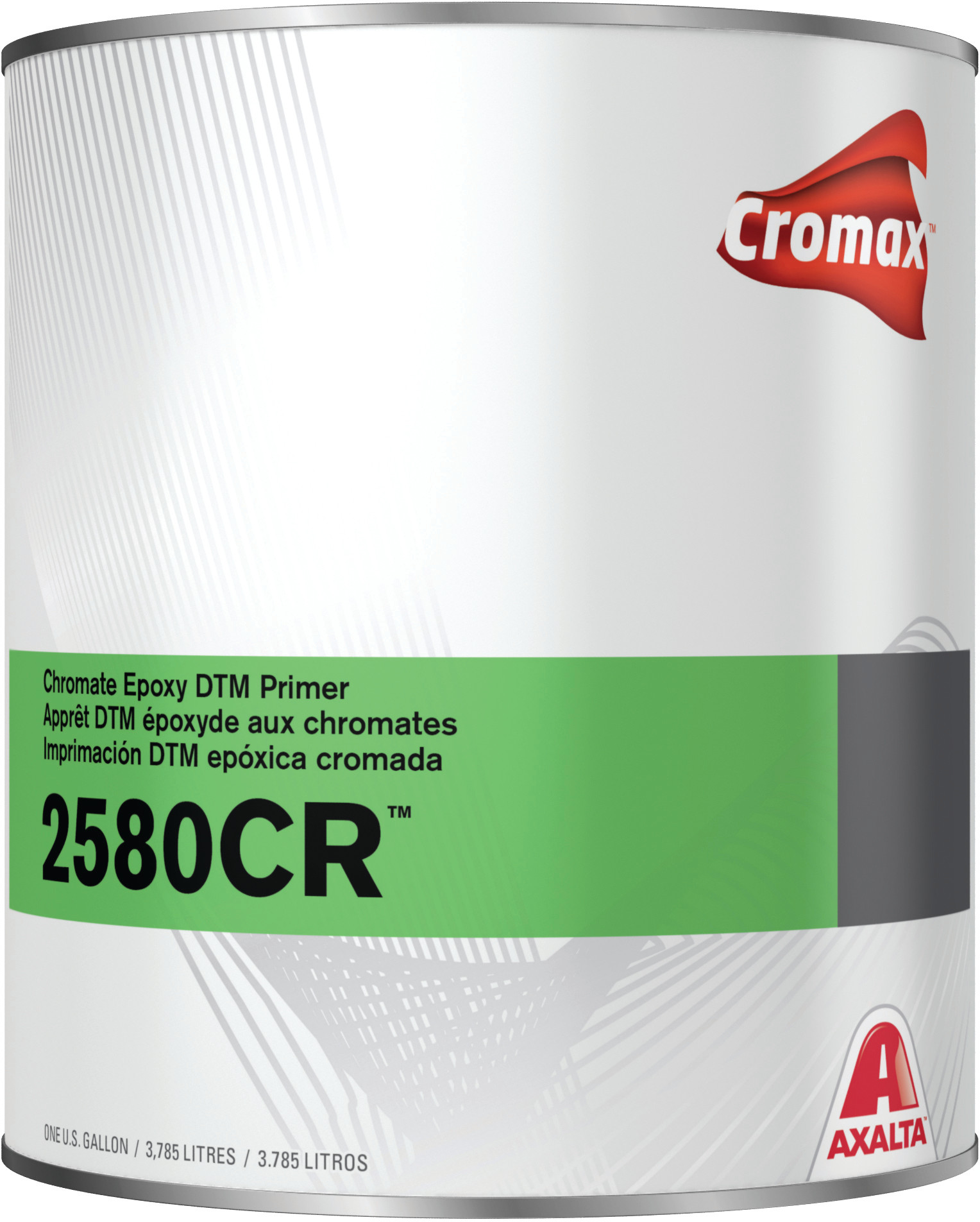 Cromax 2580cr Chromate Epoxy Primer Gallon