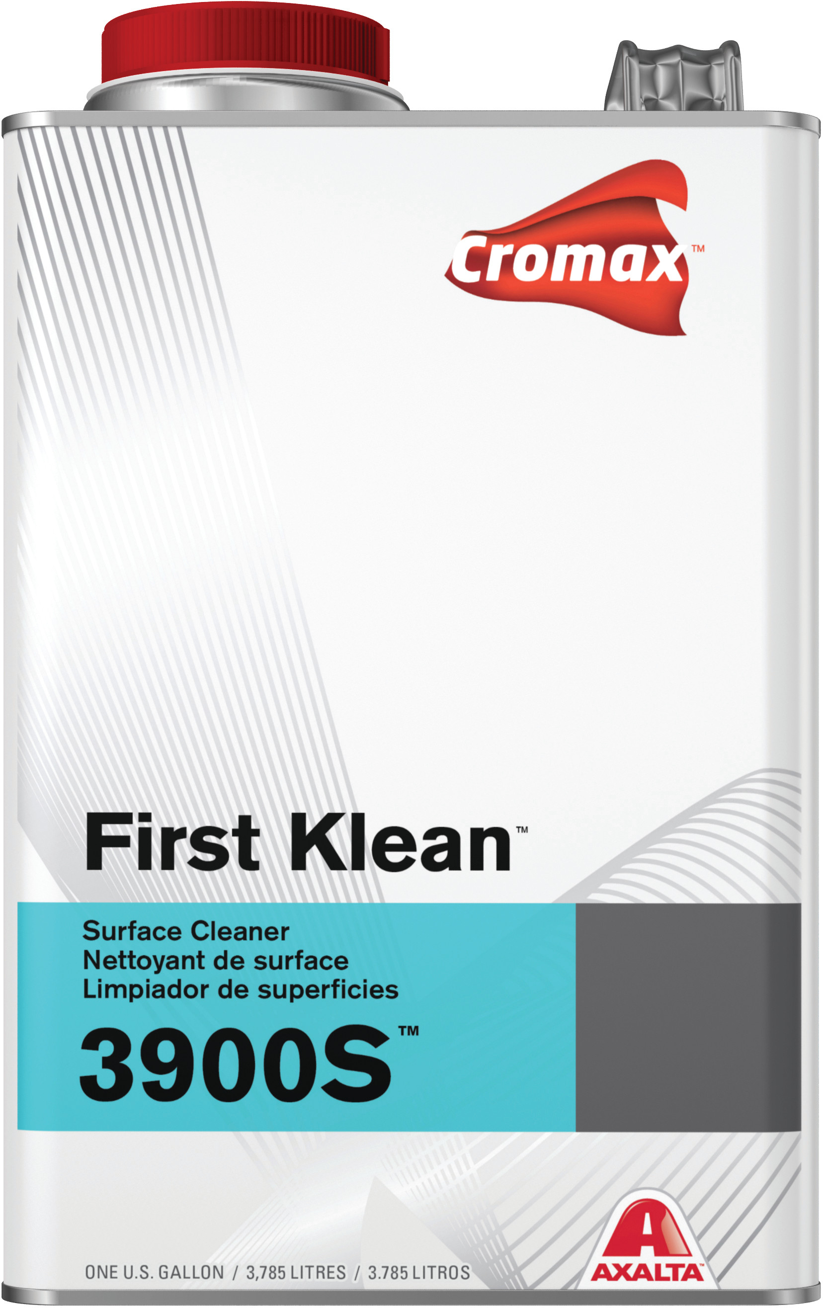 dupont first klean 3900s gallon. Black Bedroom Furniture Sets. Home Design Ideas