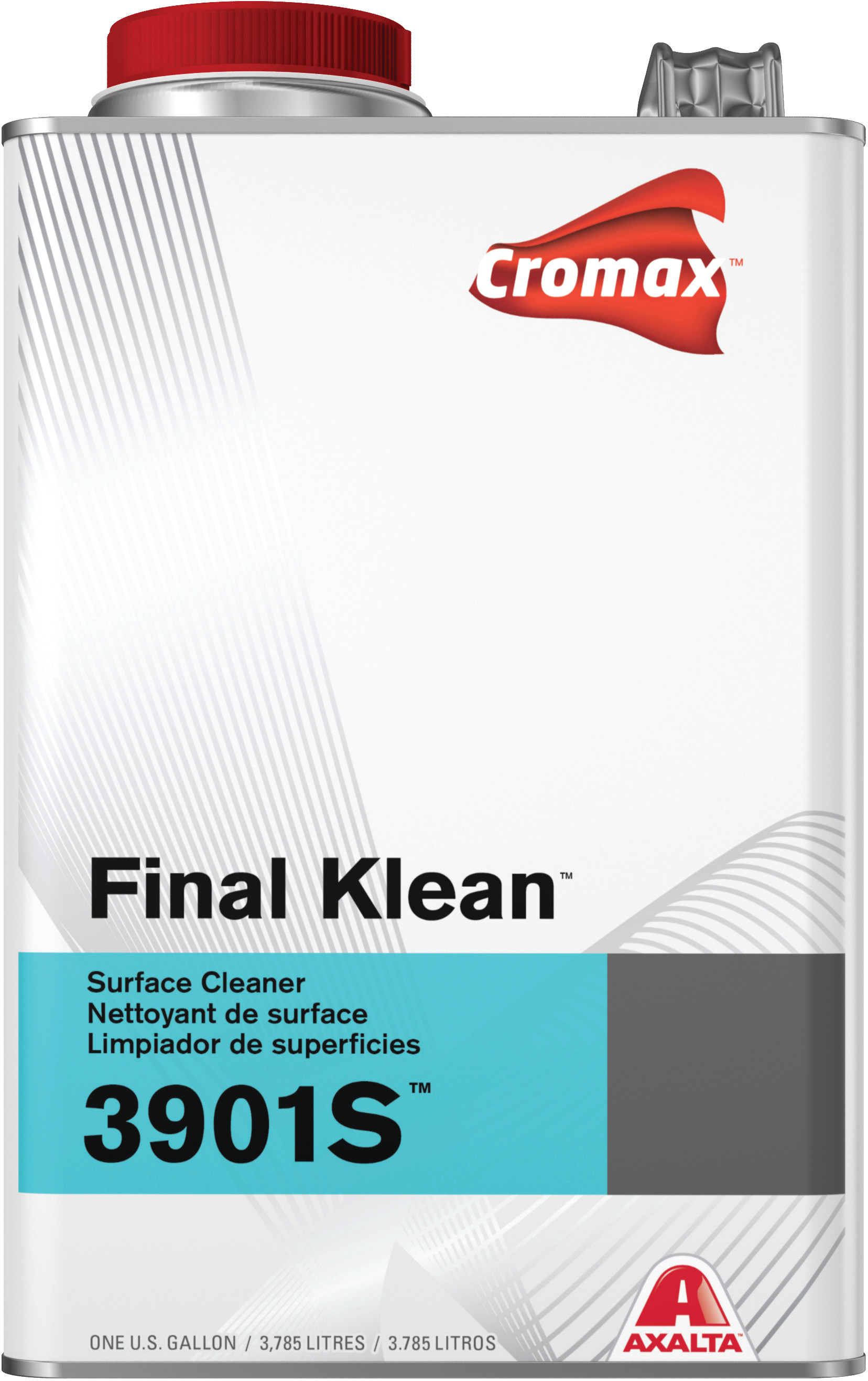 Dupont Final Klean Gallon