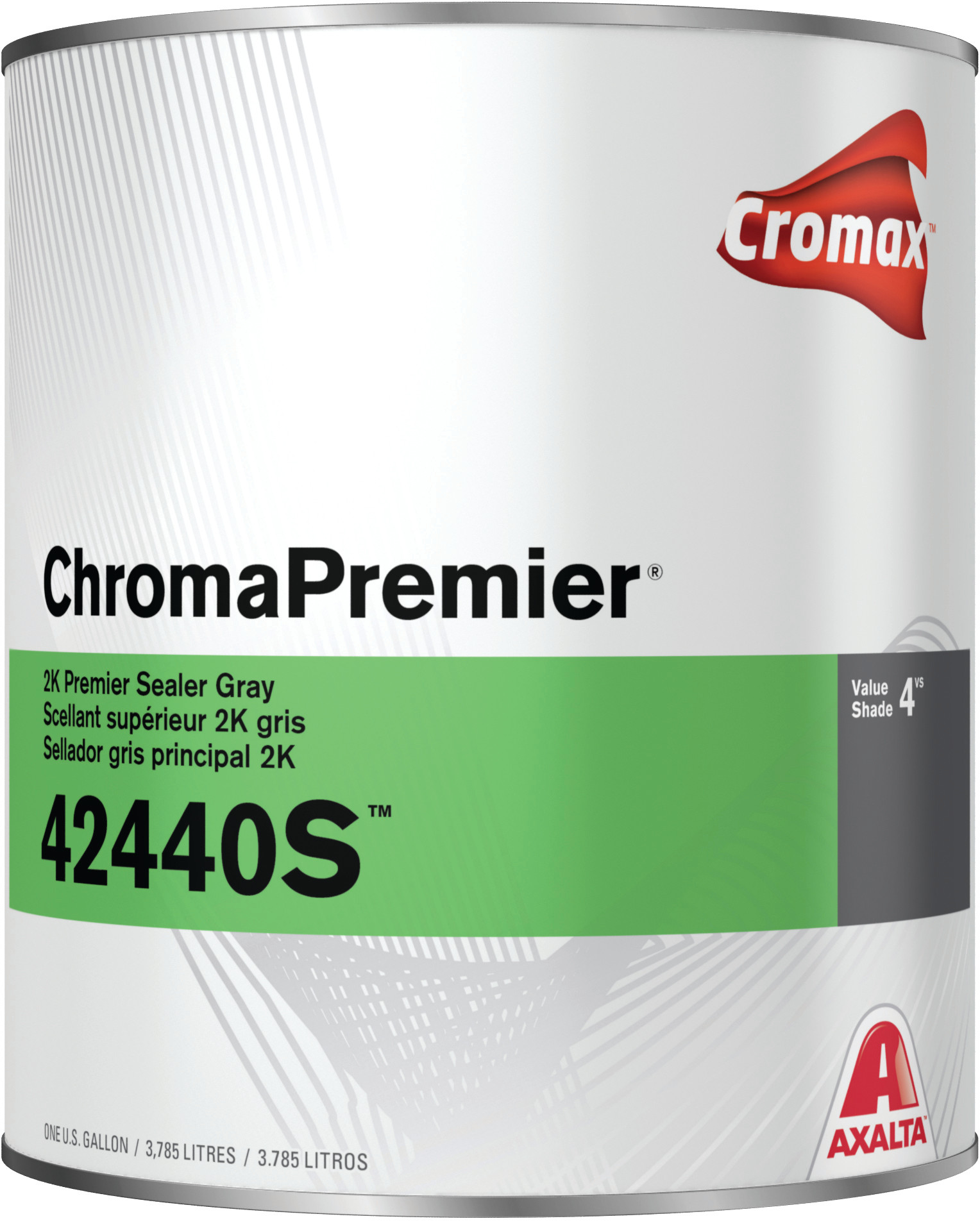Dupont Chromapremier 42440s 2k Premier Sealer Gallon