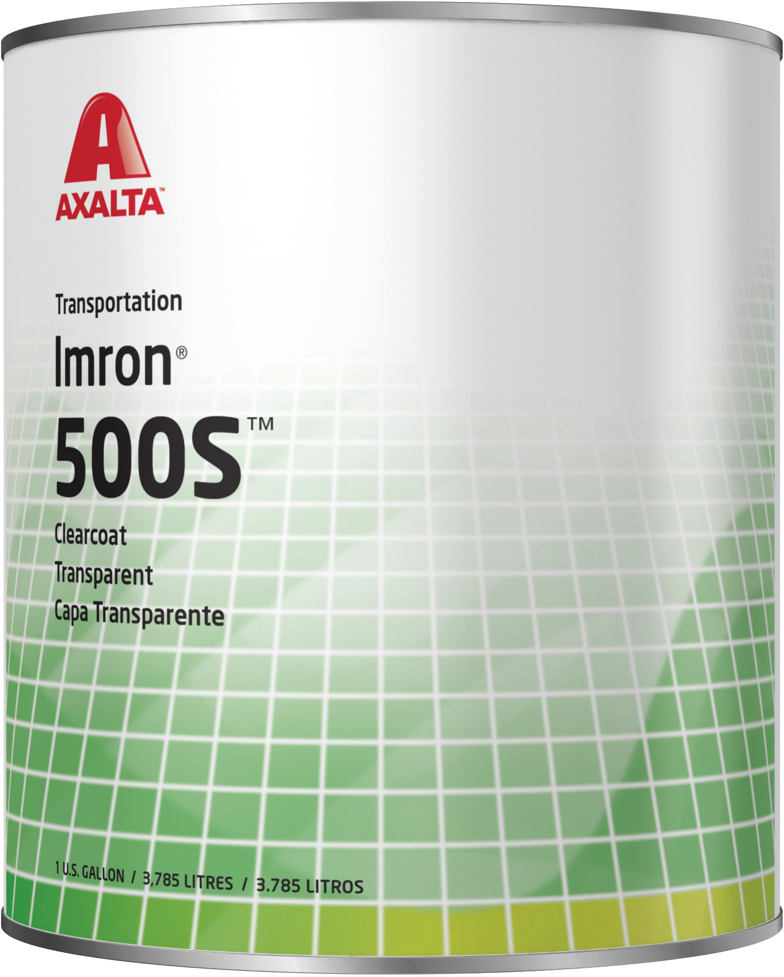 Axalta Transportation 500s Imron Clearcoat Gallon