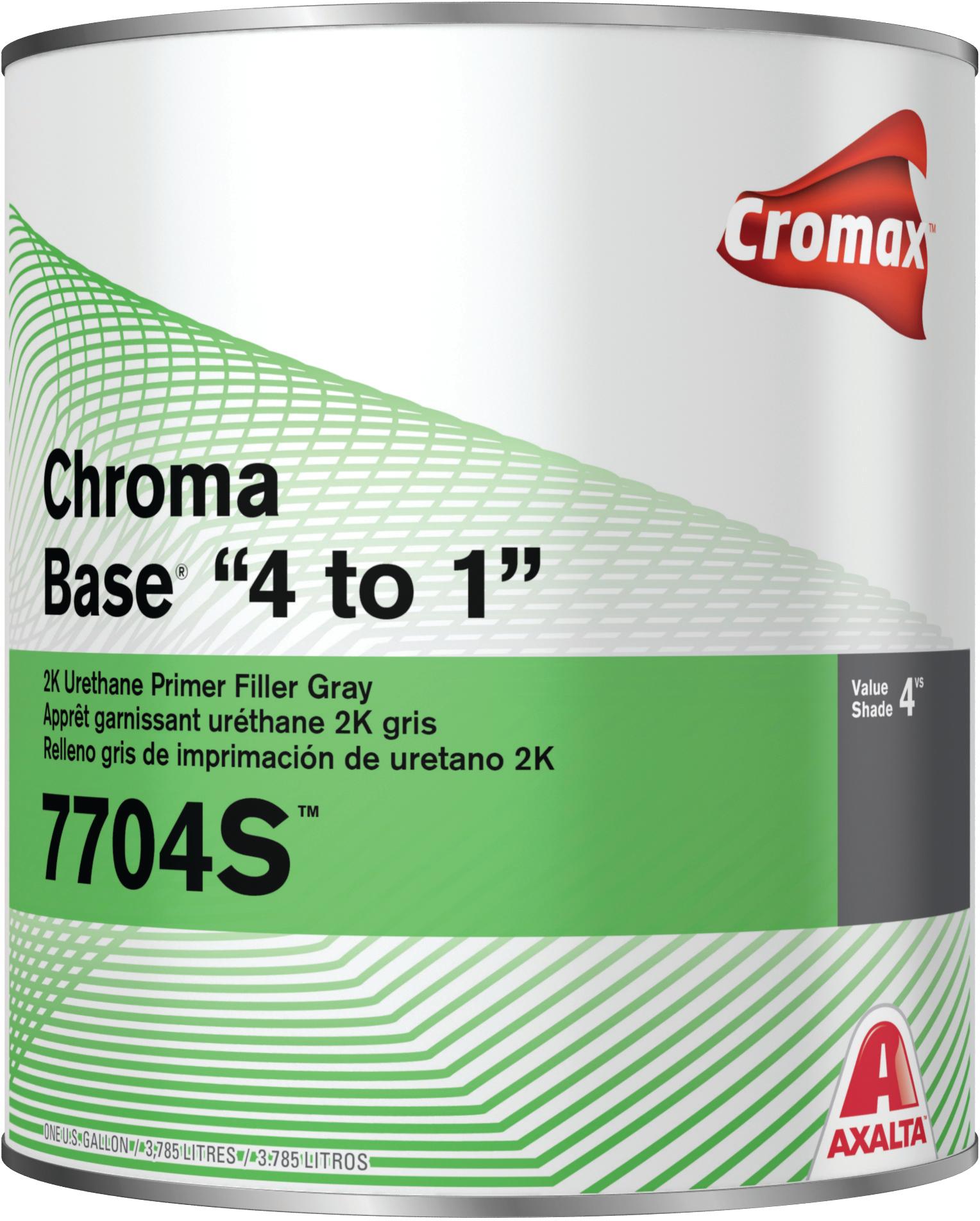 Dupont 2k Urethane Primer Filler Gallon