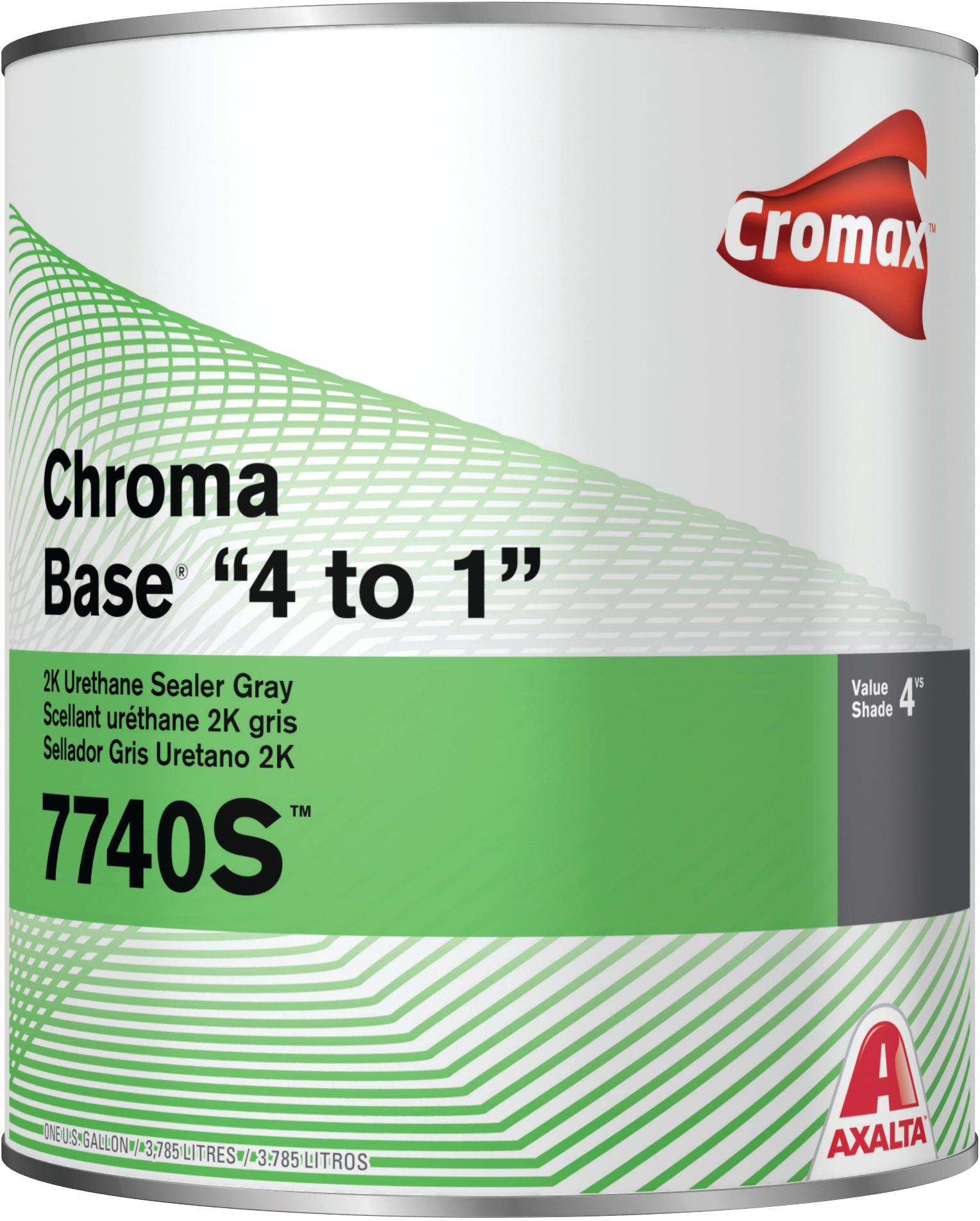Dupont Urethane Sealer Medium Gray