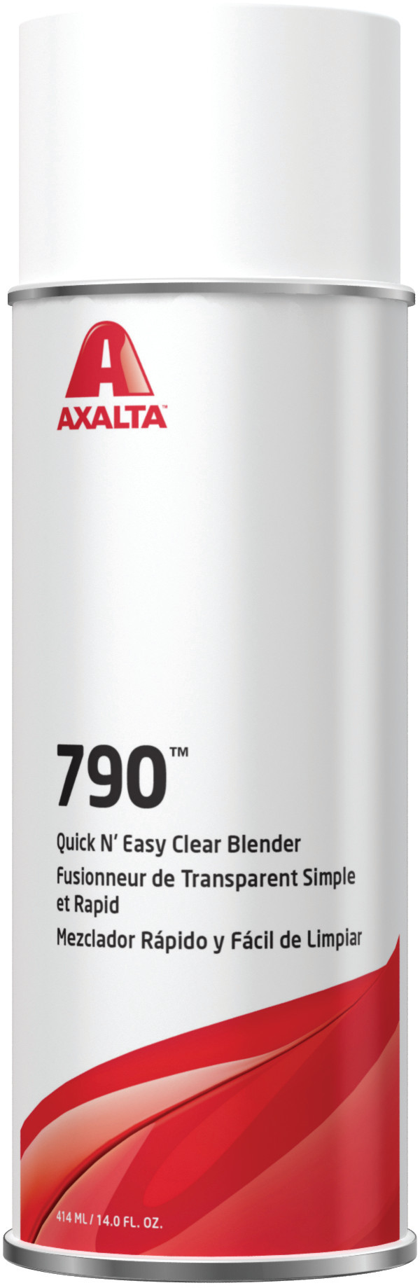 Auto Paint Supply >> Axalta 790 Quick N Easy Clear Blender