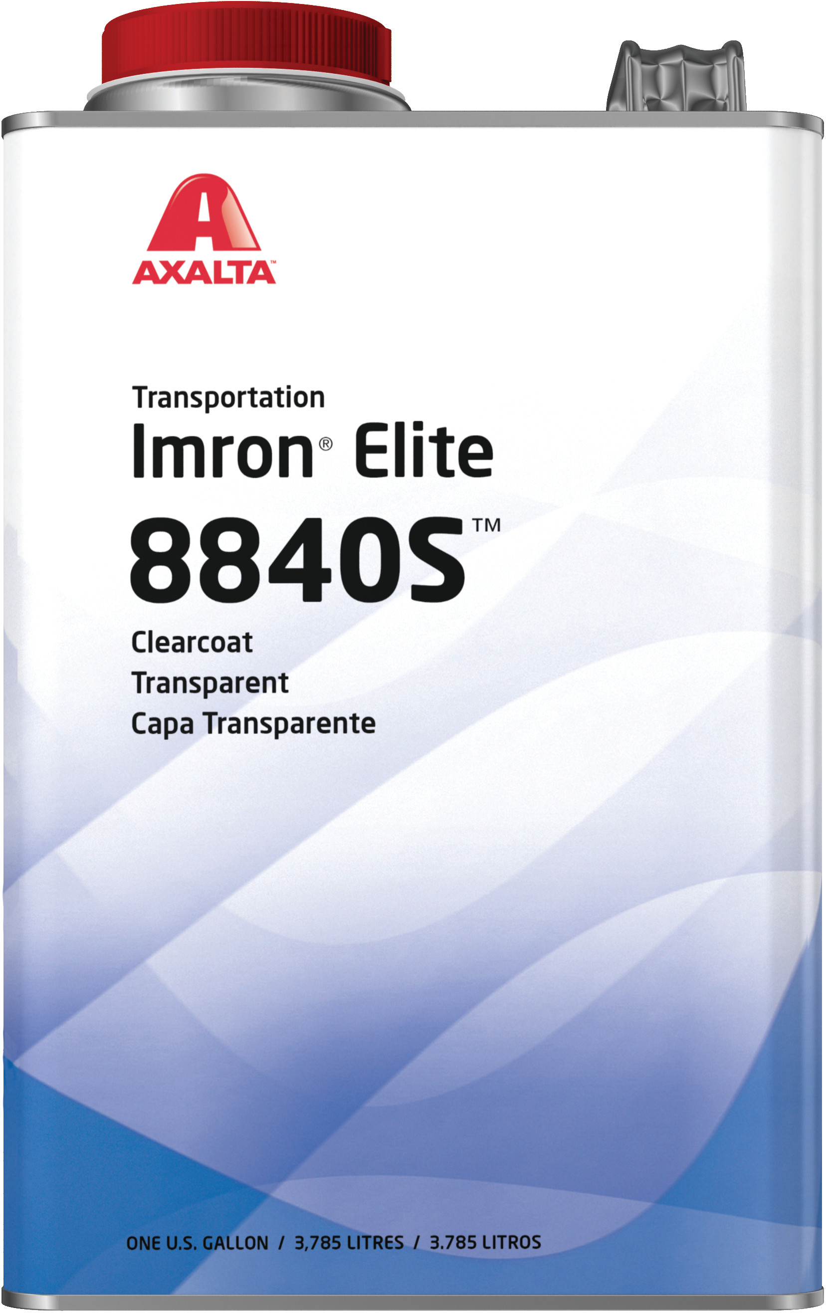 Dupont Imron Elite 8840s Clear Gallon