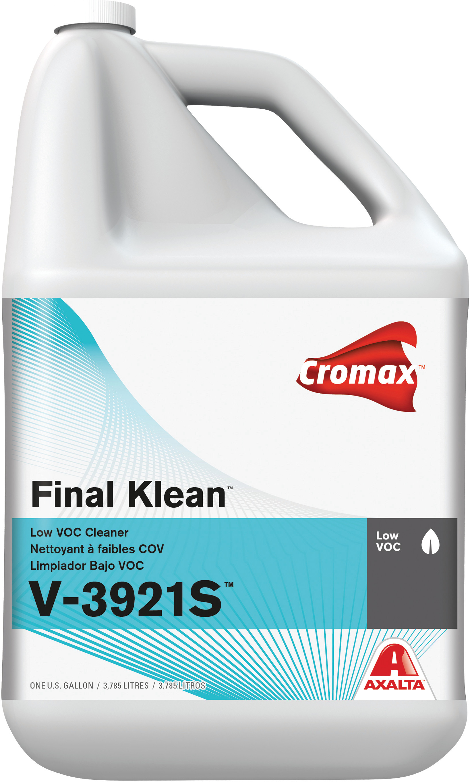 Dupont V 3921s Surface Cleaner Gallon
