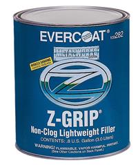 Evercoat Z Grip Non Clog Liteweight Filler Gallon