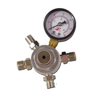 Warwick 2qt Pressure Pot Regulator