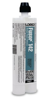 Fusor 142 Plastic Repair Adhesive