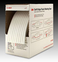 3m foam masking tape