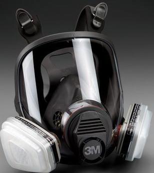 3m mask full