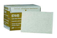 3M Scotch-Brite Light Duty Cleansing Pad 07445