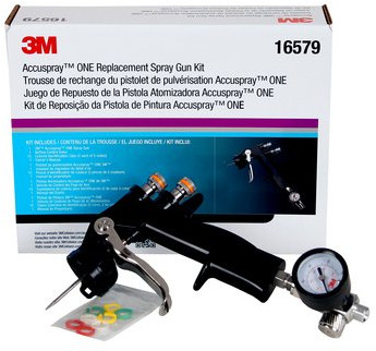 3m Accuspray One Spray Gun 16579