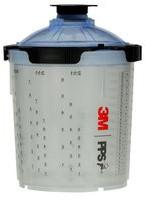 3m Pps Series 2 0 Standard 125u Micron Filter 26301