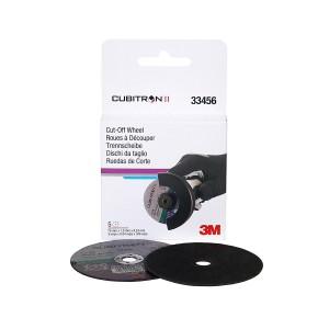 3M-33460 Pk 5 3M 4 Cubitron II Cut-Off Wheels