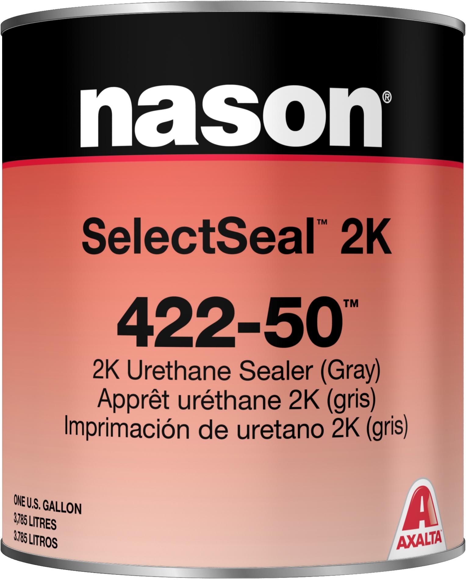 Axalta Nason 2k Urethane Sealer 422 50 Gallon