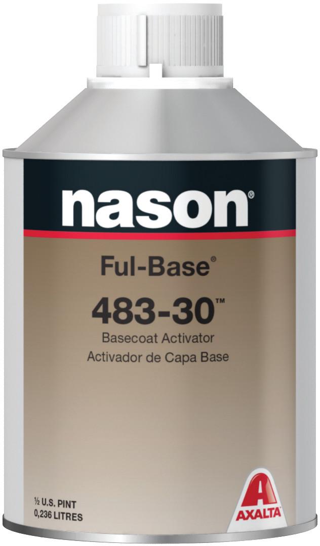 Axalta Nason Ful Base Activator 1 2pt