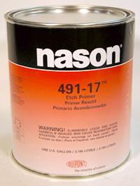 Nason Paint Colors
