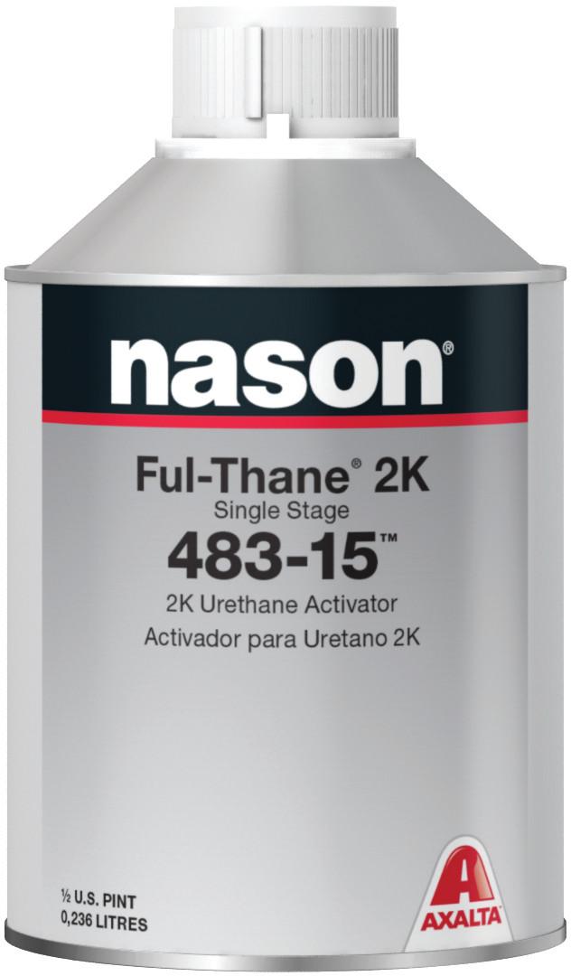 Axalta Nason Fulthane Activator 1 2 Pint