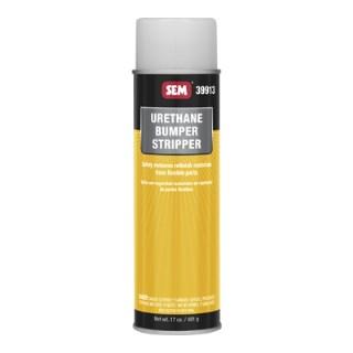 Urethane Bumper Paint Remover