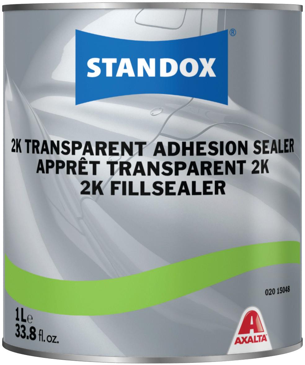 Standox 2k Transparent Adhesion Sealer