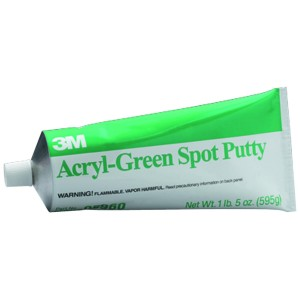 MMM-05096-3M-Acryl-Green-Spot-Putty