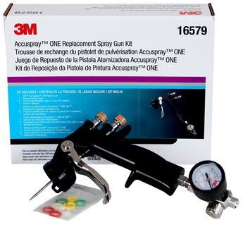 3M Accuspray ONE Spray Gun 16579